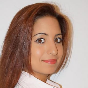 Heba Isa - Key Account Managerin